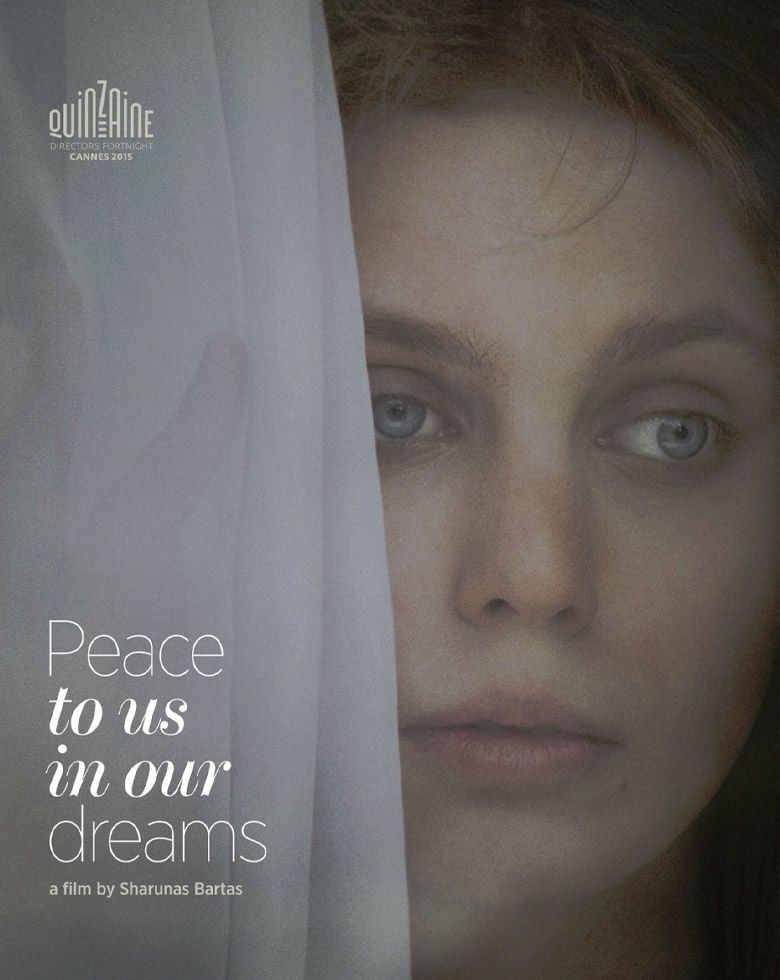 Peace to us in our dreams (Premieră) | Quinzaine des Réalisateurs Cannes Special Program BIEFF 2016