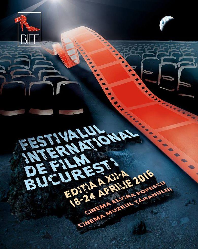 BucharEST International Film Festival Festival Pass
