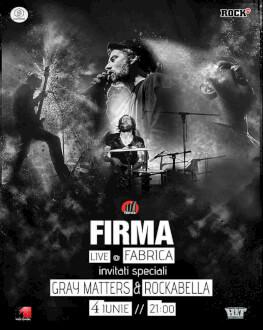 FiRMA Concert