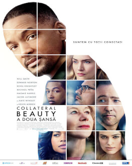 Collateral Beauty: A doua şansă Premieră