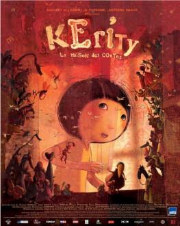 Kérity, la maison des contes Kerity, Casa Poveștilor