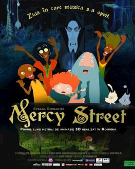 Strada Speranţei Mercy Street