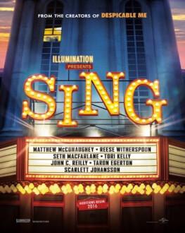 Sing / Hai să cântăm