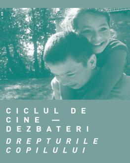 Atelier-dezbateri: Istoria copiilor aflați în dificultate: primatul educației asupra represiunii + proiecție film Enfance Difficile / Copilărie Dificilă