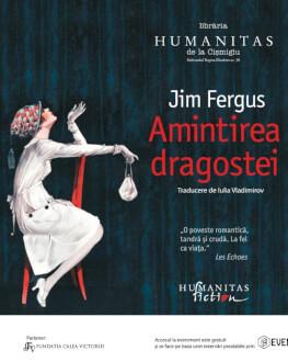 Amintirea dragostei - lansare de carte și mini-recital de jazz Lansare de carte