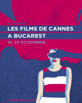 6,9 pe scara Richter (Nae Caranfil) Les Films de Cannes a Bucarest 2016