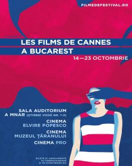 Album (Mehmet Can Mertoğlu) Les Films de Cannes a Bucarest 2016