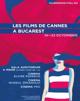 American Honey (Andrea Arnold) Les Films de Cannes a Bucarest 2016