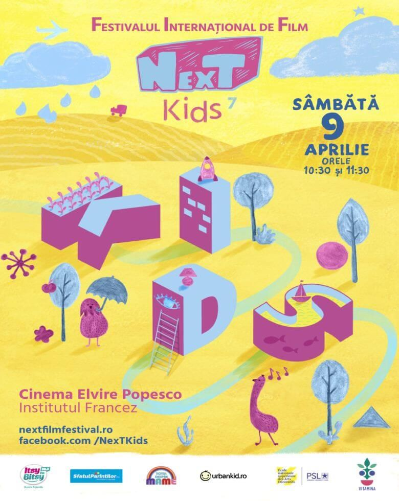 NexT Kids NexT International Film Festival 2016