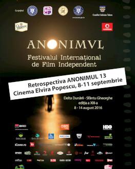 OFF românesc Retrospectiva ANONIMUL 13