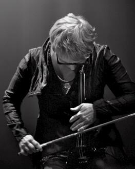 Sambata Sonora | Mia Zabelka solo vioară & electronice