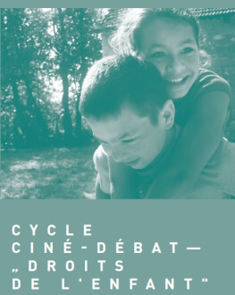 Spartacus Et Cassandra / Spartacus și Cassandra - Urmat de o discuție cu Ioanis Nuguet si Camille Brisson Ciclul de cine-dezbateri Drepturile Copilului