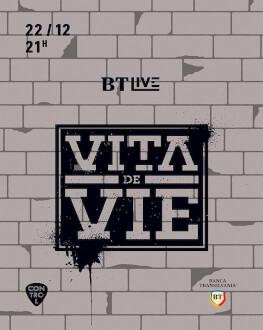 Vița de Vie BT Live #8