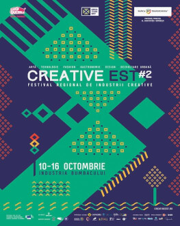 Space continuum: Next wave of new digital media. Augmented, Virtual and Mixed Reality, 360 video and 3D scanning [workshop] Creative Est #2