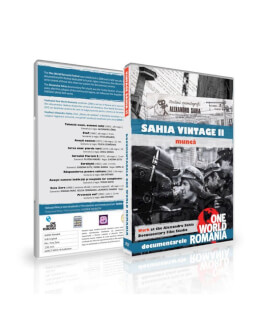 Sahia Vintage II – Muncă DVD - One World Romania