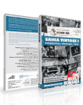 Sahia Vintage I  DVD - One World Romania