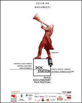 DokStation prezintă: Proiecție exclusivă Nick Cave & The Bad Seeds: One More Time With Feeling + concert The Mono Jacks