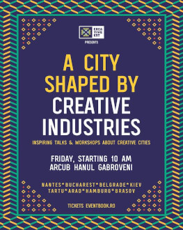 A City Shaped by Creative Industries