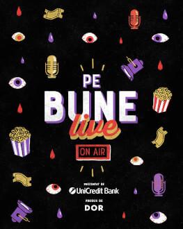 Pe Bune Live