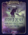 Soundart Festival Cluj Napoca Stoned Jesus / Somali Yacht Club / Lowbau / Purple Dino +  more TBA