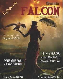 Falcon Premieră