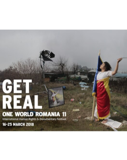 Festival Pass One World Romania 2018