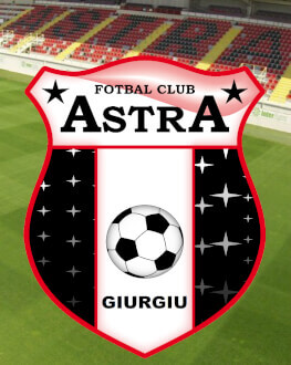 Abonament Astra Giurgiu - Sezon 2017-2018