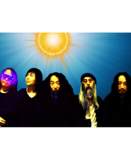 Acid Mothers Temple & The Melting Paraiso U.F.O [JP] Live