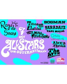 All Stars For Outernational