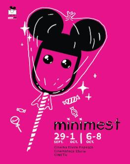Minimest 1 Anim'est 2017 - Competition