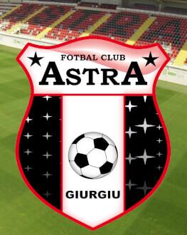 Abonament Play-Off Sezon 2016 - 2017 Astra Giurgiu