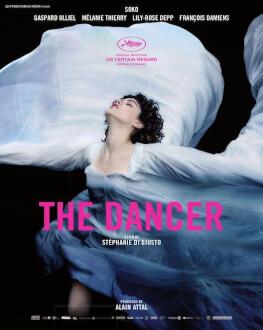 La Danseuse / Dansatoarea (The Dancer) Filmul de deschidere BIDFF