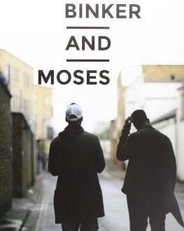 Binker & Moses la Jazz Nouveau