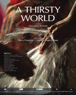 A Thirsty World Bucharest Photofest 2017