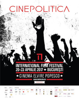Afterimage Cinepolitica 2017 - Filmul de deschidere