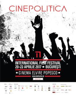 Human Harvest + Dezbatere Cinepolitica 2017 - Competiție
