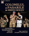 Colonelul și păsările de Hristo Boicev