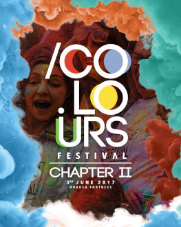 Colours Festival - Chapter 2