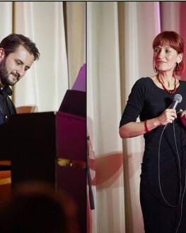 Concert: French Swing, Jazz & Chansonettes