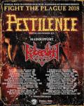 Pestilence Concert