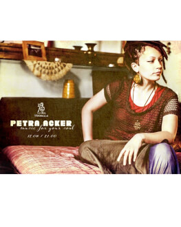Petra Acker Music for your soul