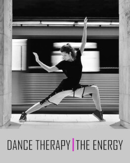 Dance Therapy The Energy