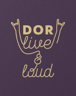 DoR Live&Loud