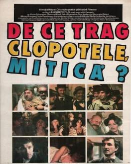 De ce trag clopotele, Mitică? FanMovie Festival