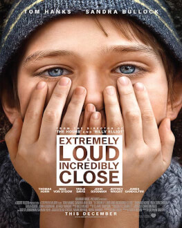 Extremely Loud & Incredibly Close FanMovie Festival