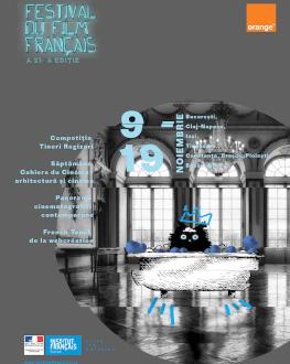 Une vie Festivalul Filmului Francez 2017 - Panorama