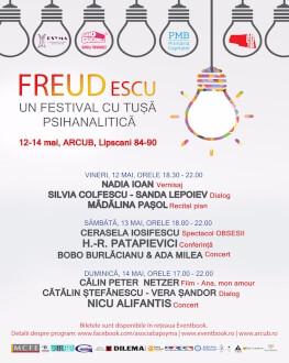 Festivalul FREUDescu