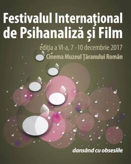 Dansând cu obsesiile, spectacol cu Jezebel + 6,9 pe Scara Richter Deschiderea oficială Festivalul de Psihanaliză și Film
