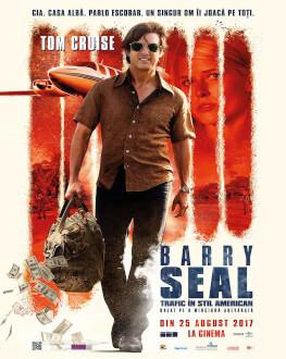 American Made / Barry Seal: Trafic în stil american Premieră