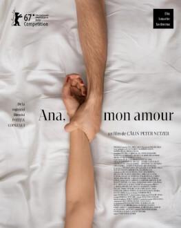 Ana, mon amour!